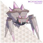179: Cavachnid