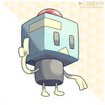 183: Cubrain