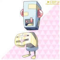 184: Ceep-U
