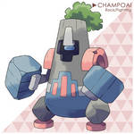 189: Champoai