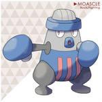 188: Moascle