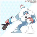 202: Frosslord