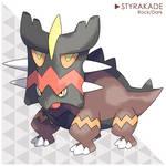 216: Styrakade