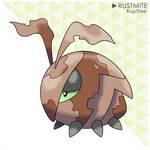 228: Rustmite