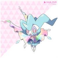235: Imajinx by LuisBrain
