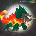 003: Mega Pimelleon