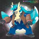 009: Mega Riverlord