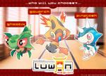 Welcome to LUWAN!