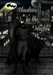Shadows In The Night Cover by starlightwhisper2109