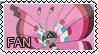 Vivillion Stamp by Okami-Norino