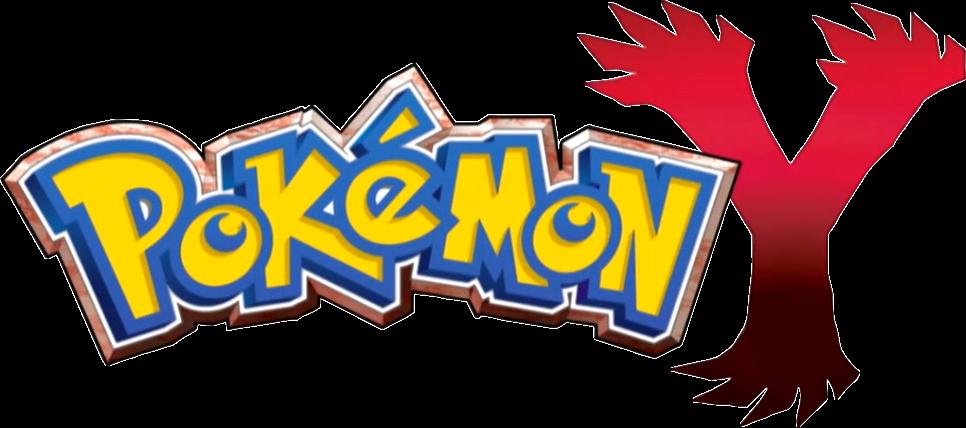 Pokemon X And Y Logo