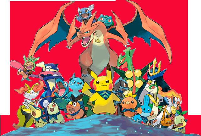 ¿Cuál es tu Pokémon favorito de cada tipo? Pokemon_mundo_megamisterioso_render_by_okami_norino-d986tg7