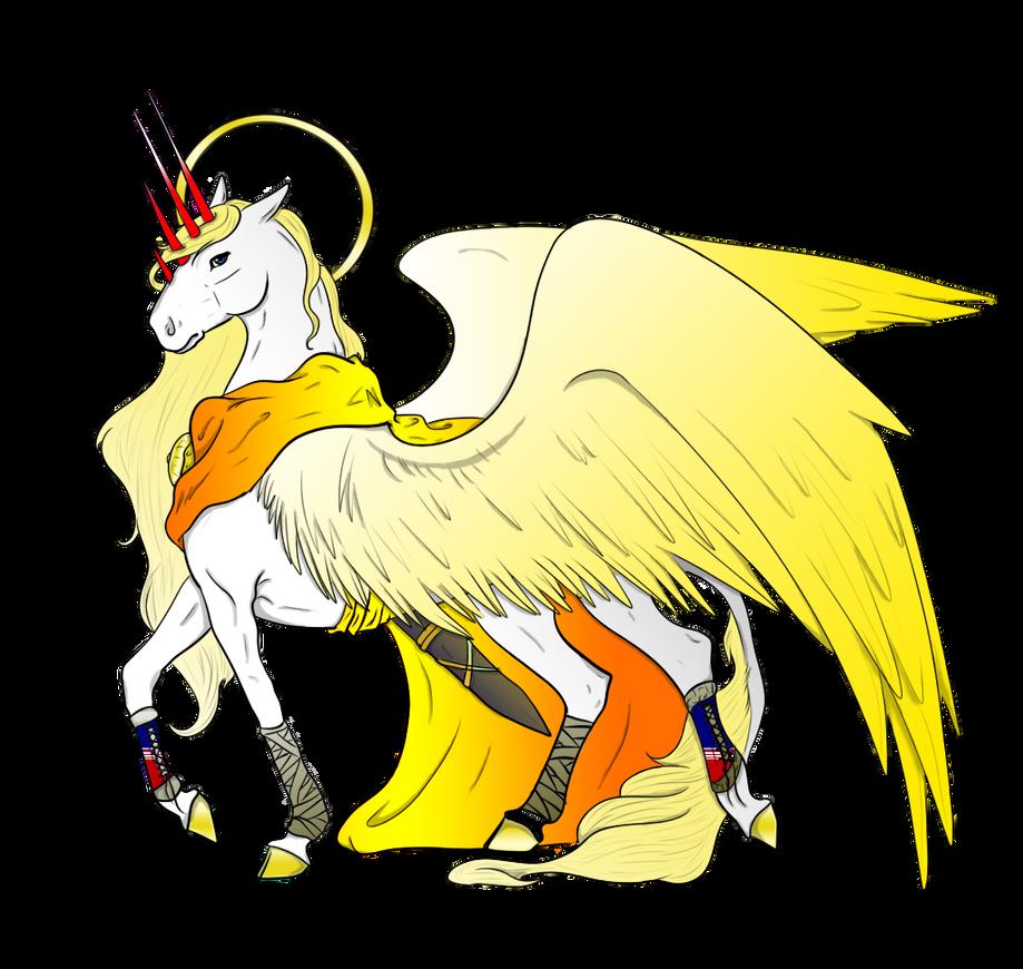Angelus By Anixys by Okami-Norino