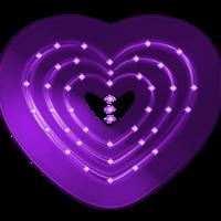 heart  by azulita1212
