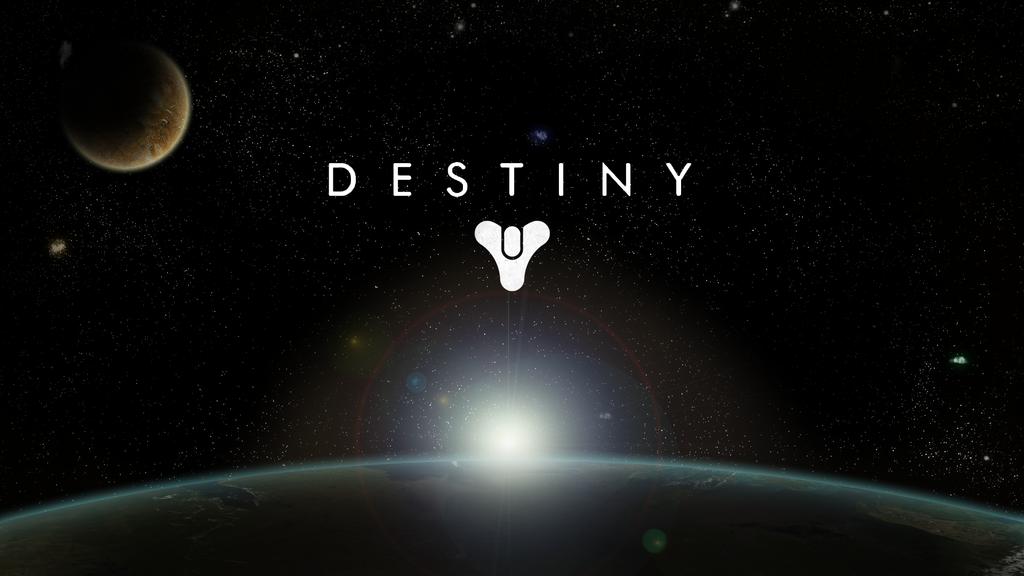 Destiny wallpaper v1 by elenduril