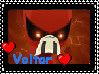 My Voltar.... stamp. XD LOL by ShadowGirl7