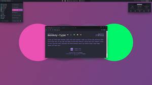 Dracula Desktop May V2