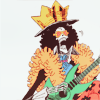 [One Piece] Brook Icons 01 by XLaura-chanX