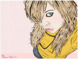 Shuga Junkie2 by QueenNola