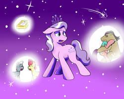 A Ponyville Without Diamond