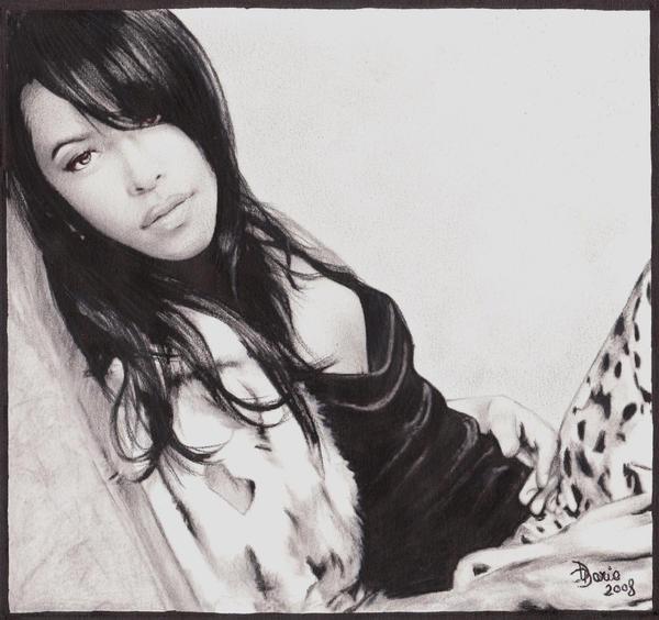 Aaliyah by Subaru84