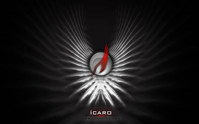 Icaro New Wings by wertret