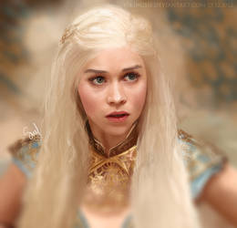 Mother of Dragons I