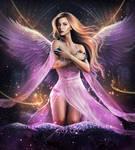 Dark Fantasy/Paranormal Romance (Book Cover Art)