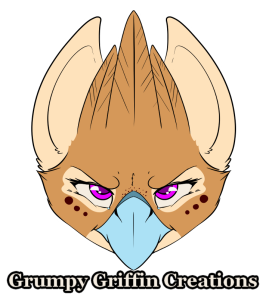 grumpygriffcreation's Profile Picture