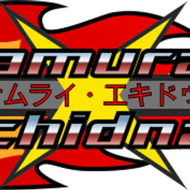 New Samurai Echidna Logo by SamuraiEchidna