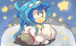 Classic Sonic - Altaria