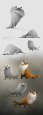 Fox-process