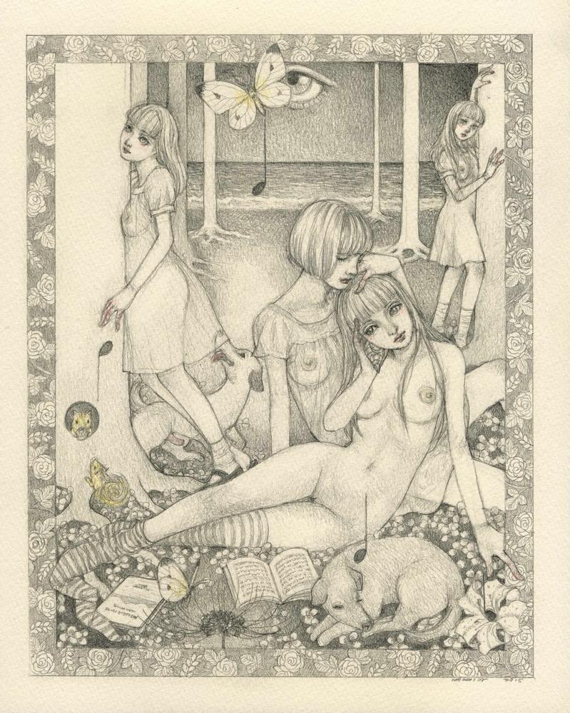 29/11/2015 resubosu no hibi 8 by musubunakai