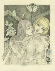21/08/2016 hasamide9 by musubunakai