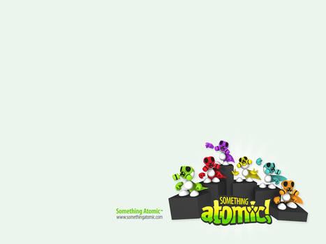 The Something Atomic Crew
