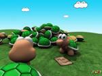 Mario love 5