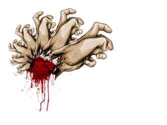 Creation Pains by smashmethod