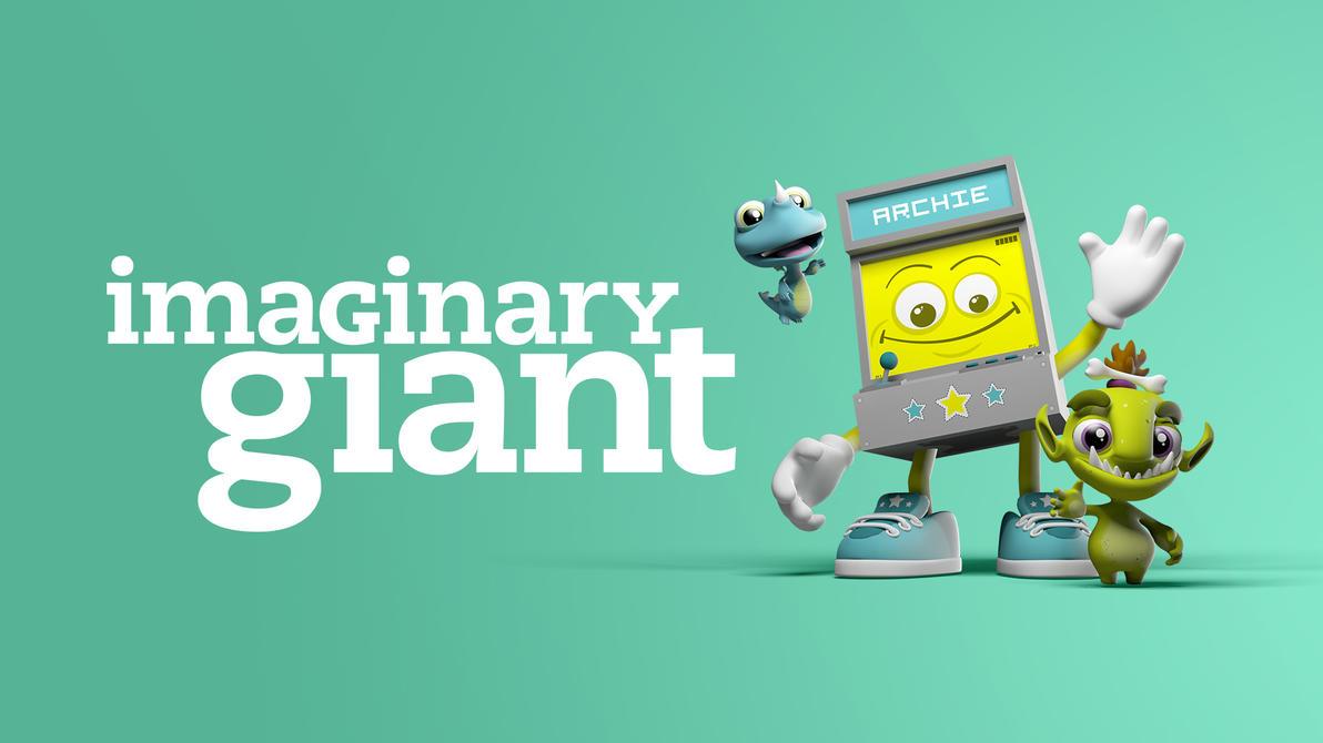 Imaginary Giant by smashmethod