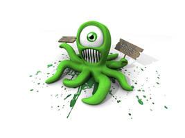 The Art Of Freelancing by smashmethod