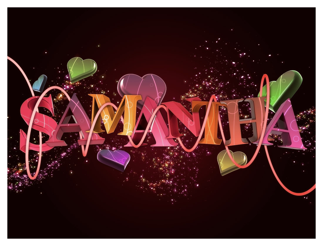 samantha commission by smashmethod
