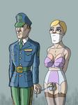 Arresting Sight by AshBond