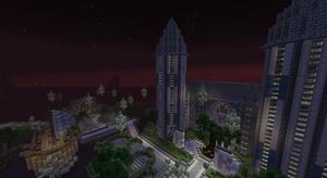 Celestial Embassy