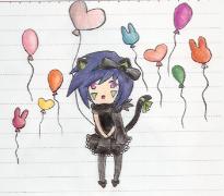 Ballonz by BunChiBun