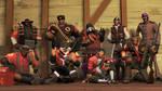 (Remake) TopHat's Team
