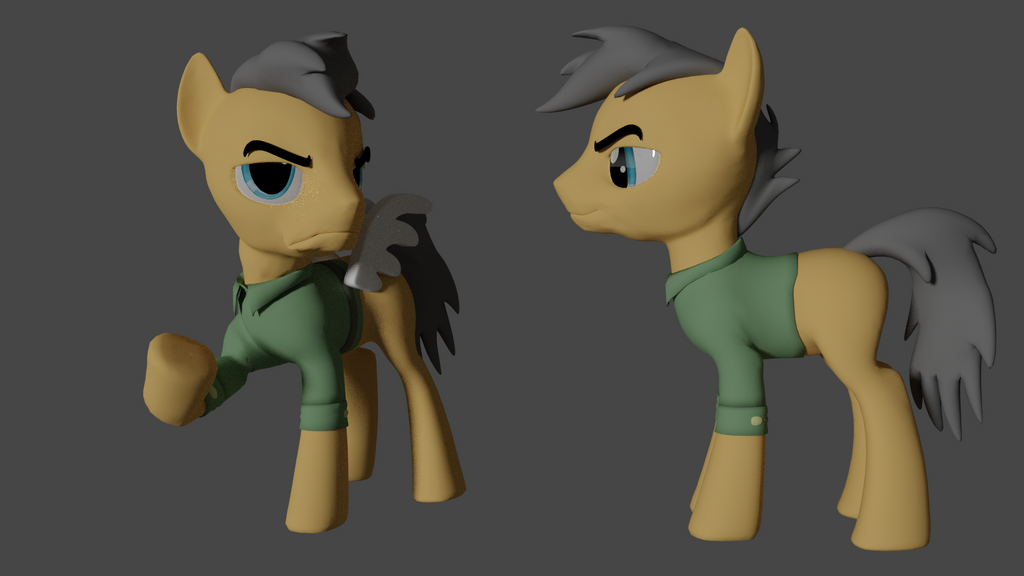 Quibble (in the pipeline/WIP) by JDash42