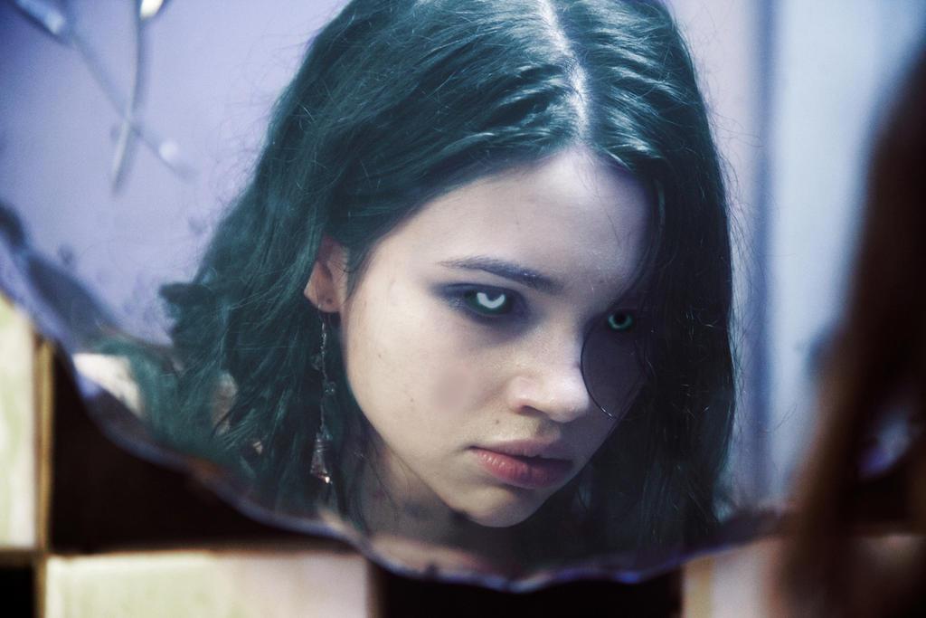 Underworld Eve Corvin Hybrid Eyes By Matrixpath On Deviantart