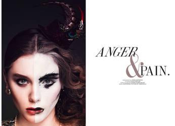Elegant magazine (CA) II by Anya Kozyreva by ann-ko