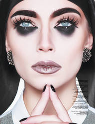 Faces magazine II