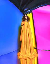 color block by Anya Kozyreva