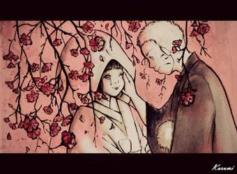 Cherry Blossom by Karumi-Soroku